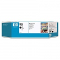 Консуматив HP 90 775-ml Black Ink Cartridge  SN: C5059A