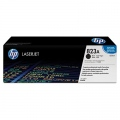 Консуматив HP 823A Black LaserJet Toner Cartridge  SN: CB380A
