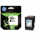 Консуматив HP 901XL Black Officejet Ink Cartridge  SN: CC654AE