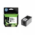 Консуматив HP 920XL Black Officejet Ink Cartridge  SN: CD975AE