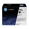 Консуматив HP 90A Black LaserJet Toner Cartridge  SN: CE390A