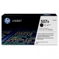 Консуматив HP 507X Black LaserJet Toner Cartridge  SN: CE400X