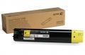 Консуматив Xerox Phaser 6700 Yellow High Capacity Toner Cartridge  SN: 106R01525