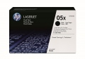 Консуматив HP 05X Black Dual Pack LaserJet Toner Cartridges  SN: CE505XD
