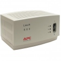 Стабилизатор на напрежение APC Line-R 600VA Automatic Voltage Regulator  SN: LE600I