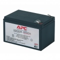 Батерия APC Battery replacement kit for BP650I, SUVS650I  SN: RBC4