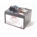 Батерия APC Replacement Battery Cartridge #48  SN: RBC48
