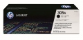 Консуматив HP 305A Black LaserJet Toner Cartridge  SN: CE410A
