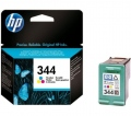 Консуматив HP 344 Tri-color Inkjet Print Cartridge  SN: C9363EE