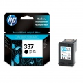 Консуматив HP 337 Black Inkjet Print Cartridge  SN: C9364EE