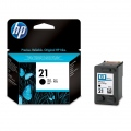Консуматив HP 21 Black Inkjet Print Cartridge  SN: C9351AE