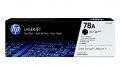 Консуматив HP 78A Black Dual Pack LaserJet Toner Cartridges  SN: CE278AD