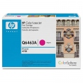 Консуматив HP Color LaserJet Q6463A Contract Magenta Print Cartridge  SN: Q6463AC