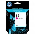 Консуматив HP 82 69-ml Magenta Ink Cartridge  SN: C4912A
