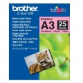 Хартия Brother BP-60 A3 Innobella Matt Photo Paper (A3/25 sheets)  SN: BP60MA3