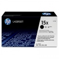Консуматив HP 15X Black LaserJet Toner Cartridge  SN: C7115X