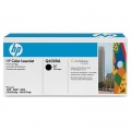 Консуматив HP 124A Black LaserJet Toner Cartridge  SN: Q6000A