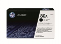 Консуматив HP 80A Black LaserJet Toner Cartridge  SN: CF280A