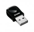 Адаптер D-Link Wireless N USB Nano Adapter  SN: DWA-131