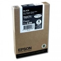 Консуматив Epson High Capacity Ink Cartridge(Black) for Business Inkjet B500DN  SN: C13T617100