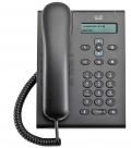 IP телефон Cisco Unified SIP Phone 3905  SN: CP-3905=