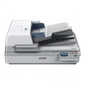 Скенер Epson WorkForce DS-60000N  SN: B11B204231BT