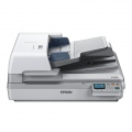 Скенер Epson WorkForce DS-70000N  SN: B11B204331BT