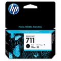 Консуматив HP 711 38-ml Black Ink Cartridge  SN: CZ129A
