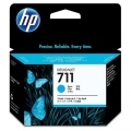 Консуматив HP 711 3-pack 29-ml Cyan Ink Cartridges  SN: CZ134A