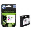 Консуматив HP 933XL Magenta Officejet Ink Cartridge  SN: CN055AE