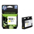 Консуматив HP 933XL Yellow Officejet Ink Cartridge  SN: CN056AE