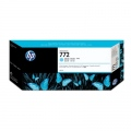 Консуматив HP 772 300-ml Light Cyan Designjet Ink Cartridge  SN: CN632A