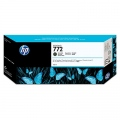 Консуматив HP 772 300-ml Matte Black Designjet Ink Cartridge  SN: CN635A