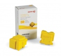 Консуматив Xerox ColorQube 8570 Ink Yellow  SN: 108R00938