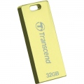 Памет Transcend 32GB JETFLASH T3G, Golden  SN: TS32GJFT3G