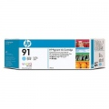 Консуматив HP 91 775-ml Pigment Light Cyan Ink Cartridge  SN: C9470A