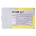 Консуматив Epson 110ml Yellow for Stylus Pro 4450/4400  SN: C13T613400