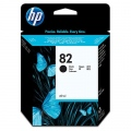 Консуматив HP 82 69-ml Black Ink Cartridge  SN: CH565A