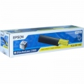 Консуматив Epson High Capacity Yellow Toner Cartridge C1100  SN: C13S050187