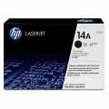 Консуматив HP 14A Black LaserJet Toner Cartridge  SN: CF214A