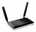 Рутер D-Link 4G LTE Wireless N Router  SN: DWR-921