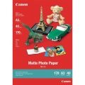 Хартия Canon MP-101 A3, 40 sheets  SN: 7981A008AC