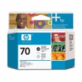 Консуматив HP 70 Photo Black and Light Gray Printhead  SN: C9407A