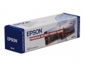 Хартия Epson Premium Glossy Photo Paper Roll, 329mm x 10m, 255g/m2  SN: C13S041379
