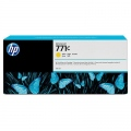 Консуматив HP 771C 775-ml Yellow Designjet Ink Cartridge  SN: B6Y10A