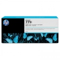 Консуматив HP 771C 775-ml Photo Black Designjet Ink Cartridge  SN: B6Y13A