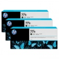Консуматив HP 771C 3-pack 775-ml Matte Black Designjet Ink Cartridges  SN: B6Y31A