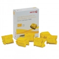 Консуматив Xerox Xerox Colorqube Ink Yellow, Colorqube 8900 (6 Sticks)  SN: 108R01024