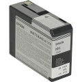 Консуматив Epson Matt Black (80 ml) for Stylus Pro 3800  SN: C13T580800