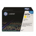 Консуматив HP 643A Yellow LaserJet Toner Cartridge  SN: Q5952A